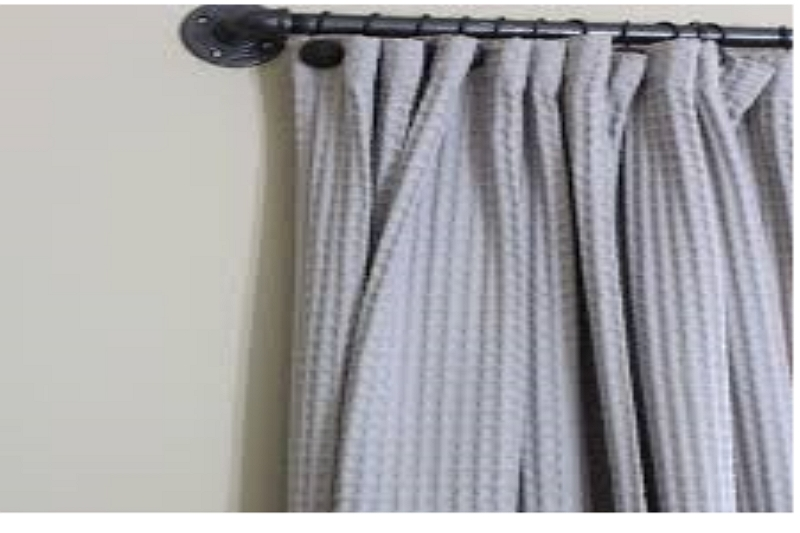 how to fix curtains