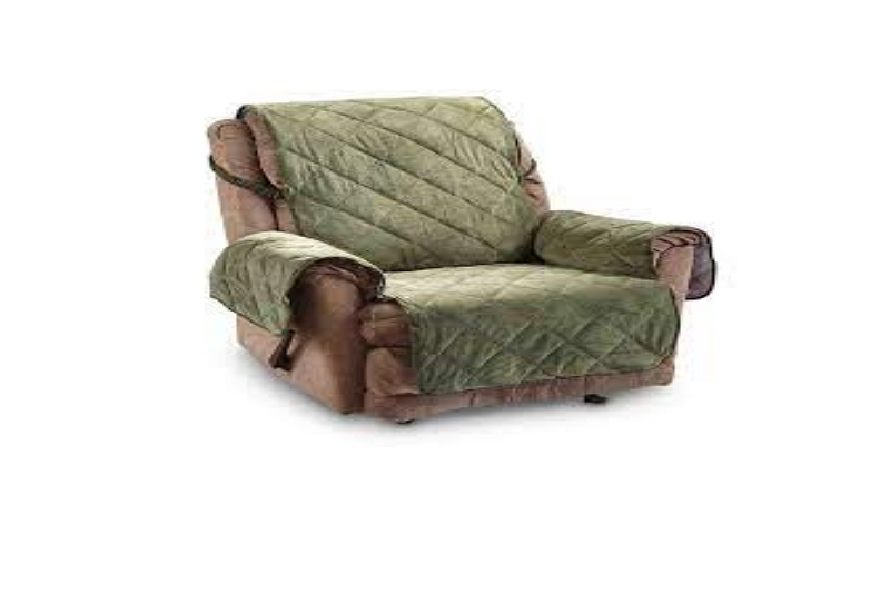 how to make a slipcover for your recliner