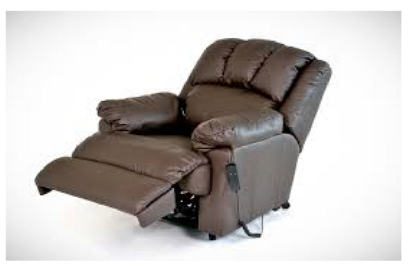 how you can recover a recliner