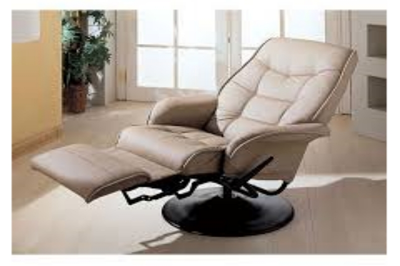 How to Adjust Recliner Tension