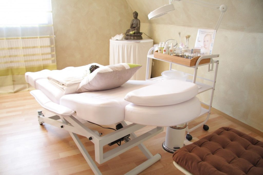 how much is a hydro massage bed
