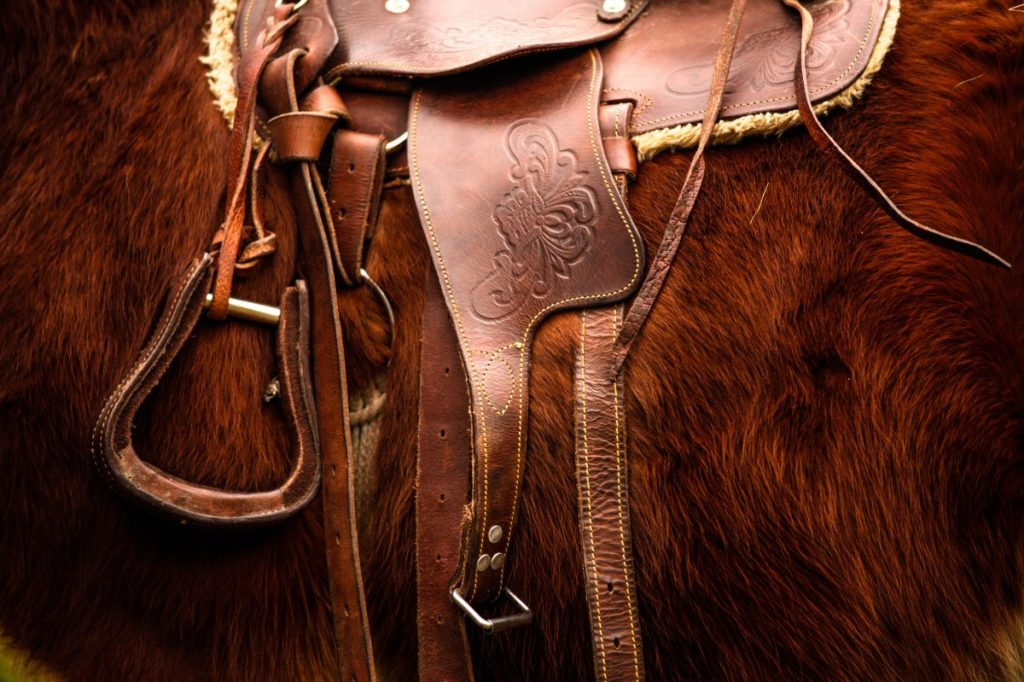how much is my saddle worth