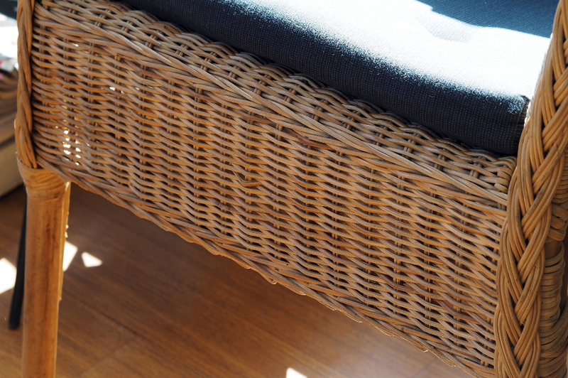 how to make chair cushions