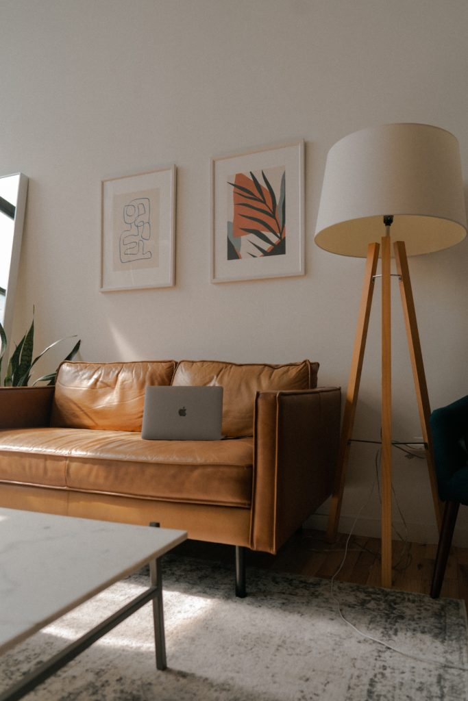 how much does it cost to recover a loveseat