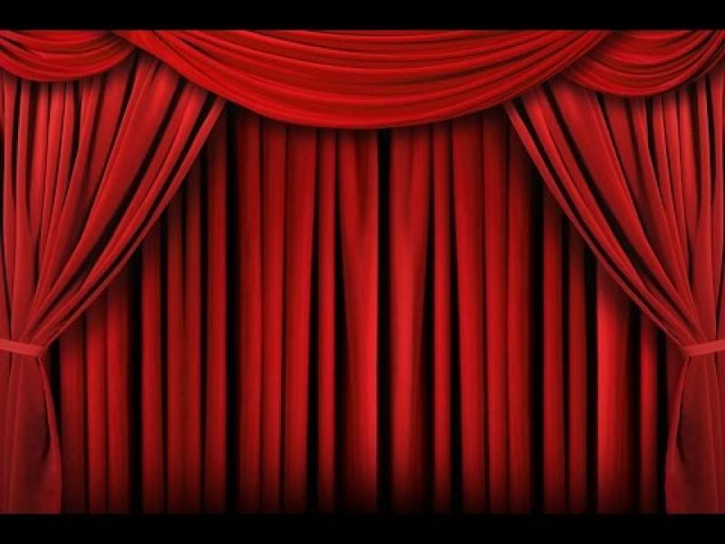 Where to Buy Stage Curtains
