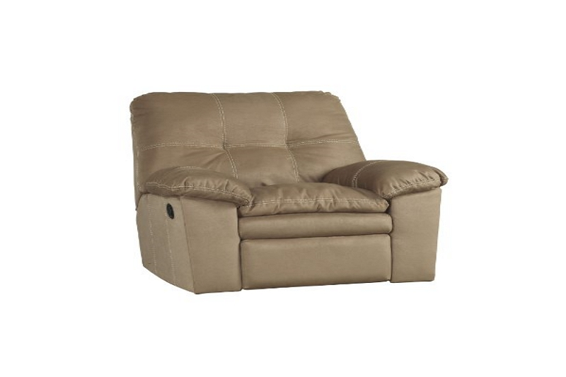 Stop a Recliner from Squeaking