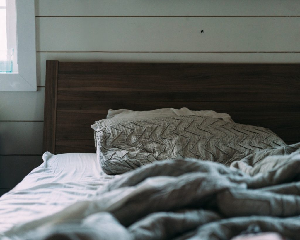 Do bed bug stinks when you kill them