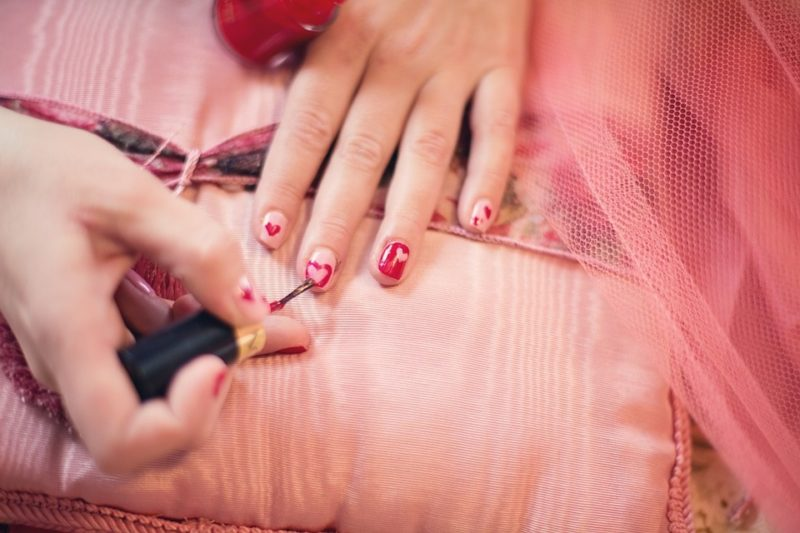 How To Remove Nail Polish From Sofa Fabric