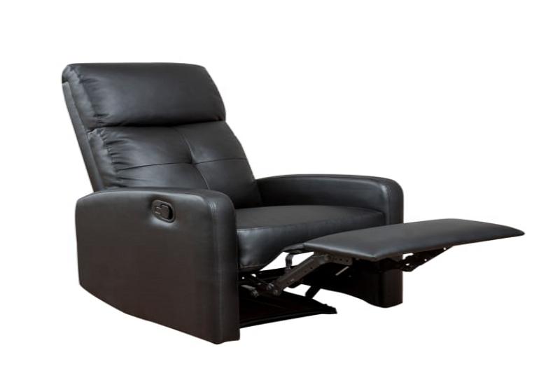polyurethane recliner