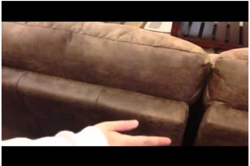 how to assemble a recliner sofa