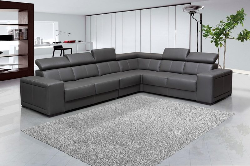 What To Look For When Buying A Leather Sofa