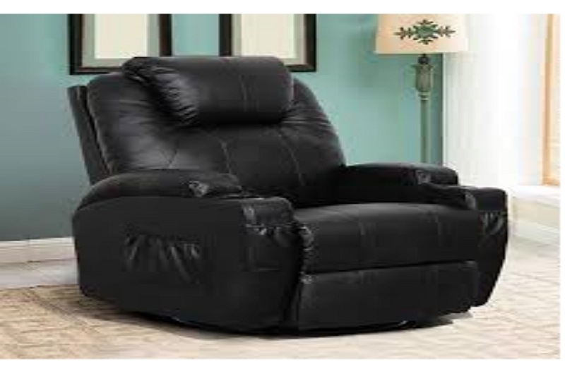 How to Turn a Chair Into a Recliner