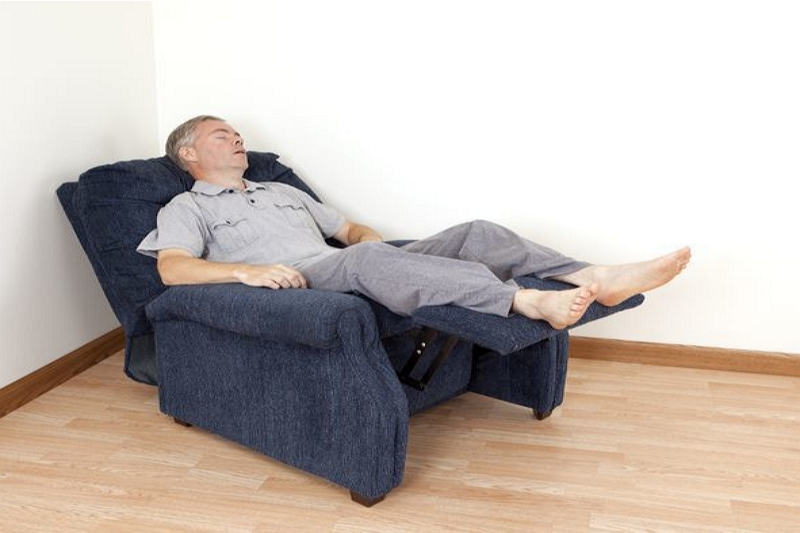 How to Keep Seniors in a Recliner