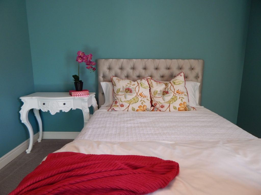 how to attach headboard to adjustable bed frame