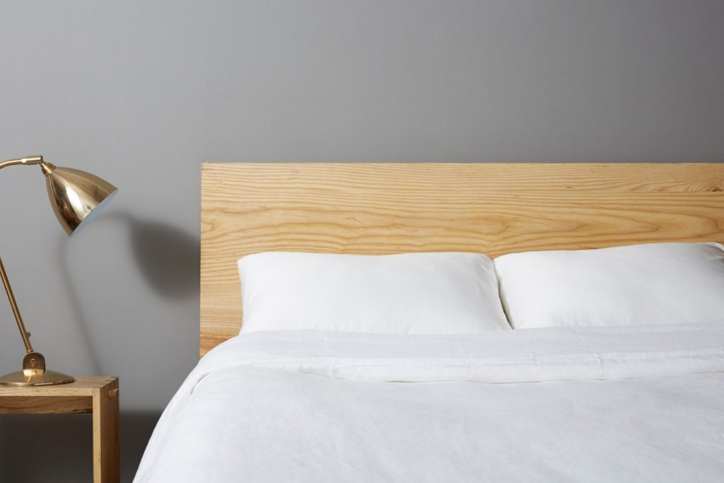 how to make a bed frame stronger
