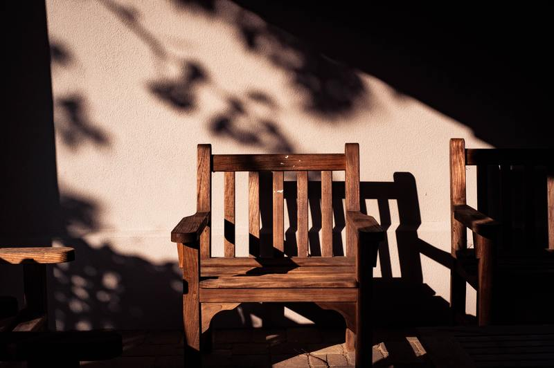 how to make wooden chair