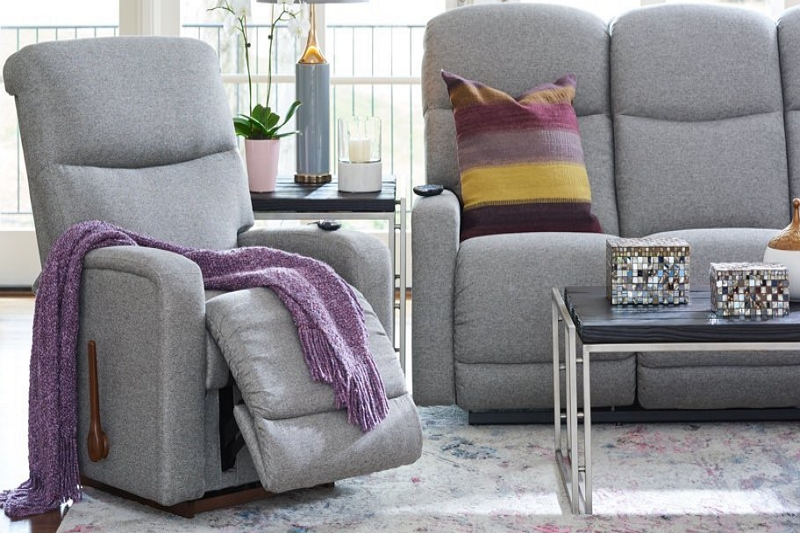 Wallaway Recliner and the AWall Snugger