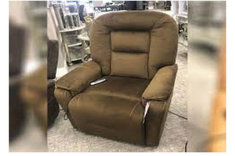 How to Repair Push Button Recliner Chairs