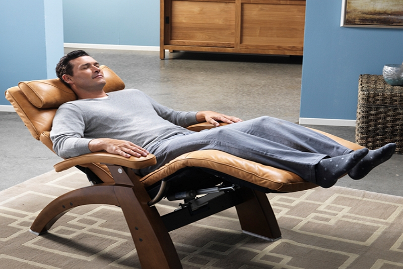 how to set up a recliner to ease your sciatica pain