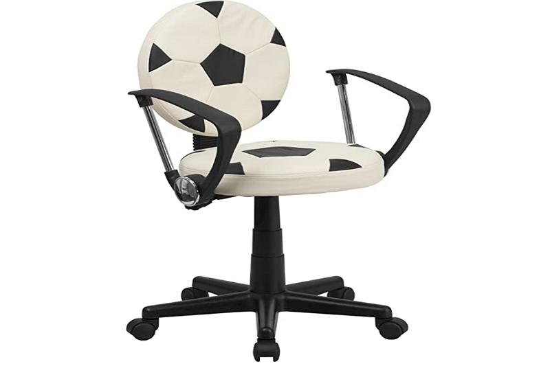 Swivel Soccer Ball Chair