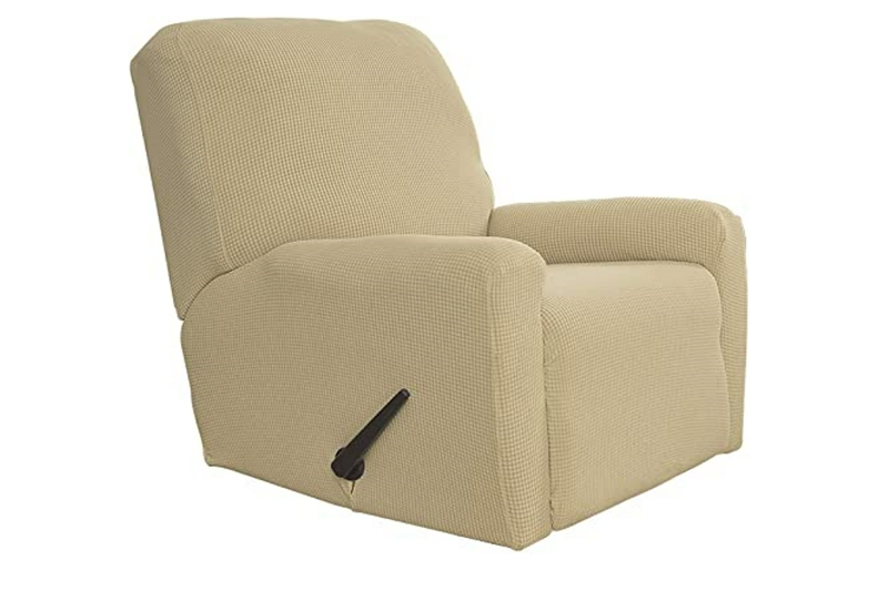 Size and Weight of Slipcovers Fabrics for Swivel Rocking Recliner Chairs