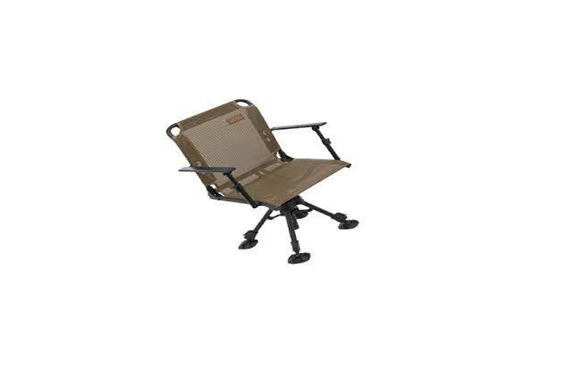 How to Fix a Hunter Swivel Chair