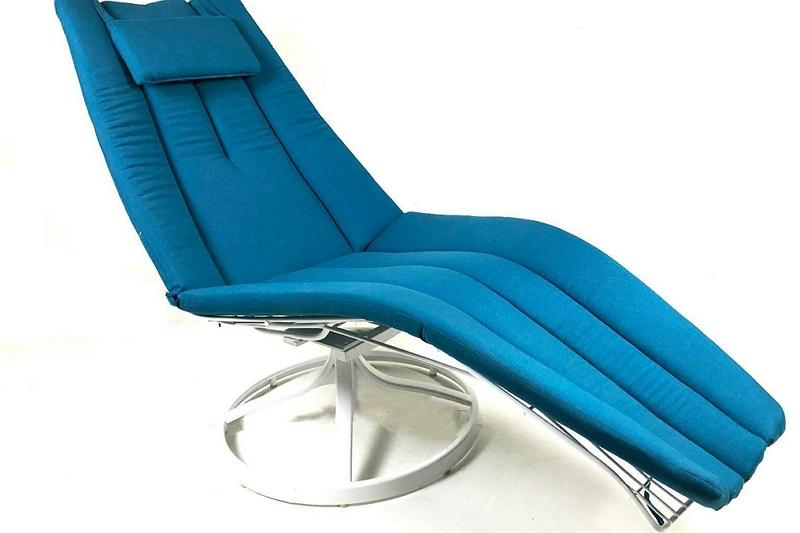 Swivel Patio Chair