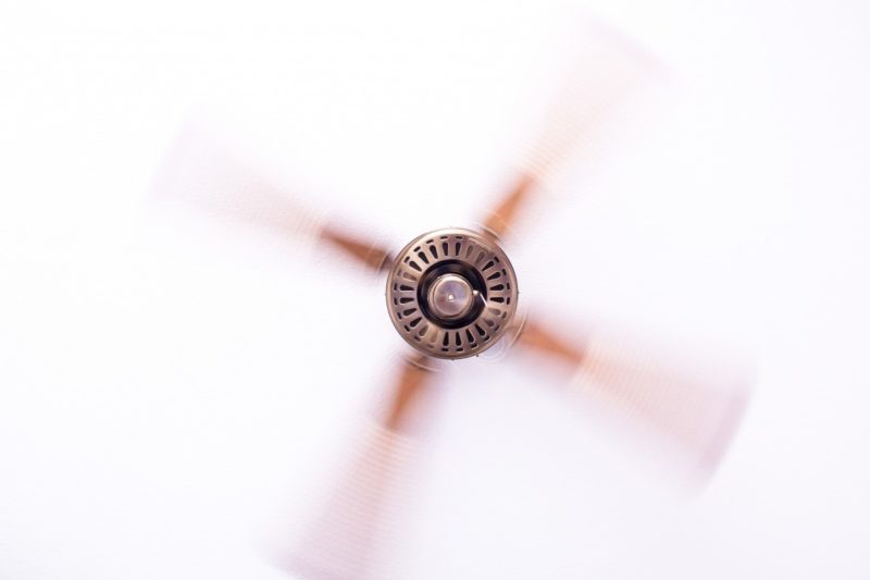 how cold should air conditioner blow