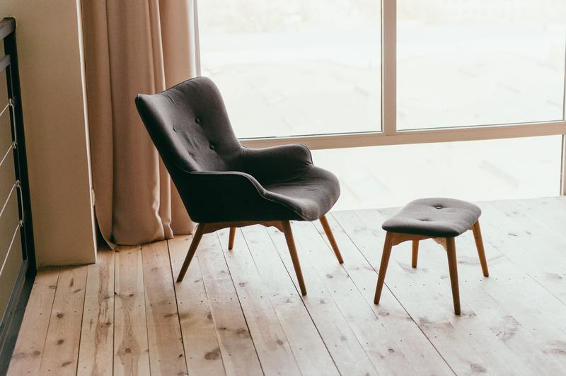 Wingback Chair Efficiently, How Much Fabric To Reupholster A Chair