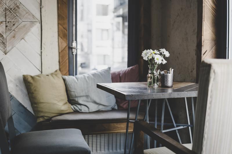 how to fix a sagging chair cushion
