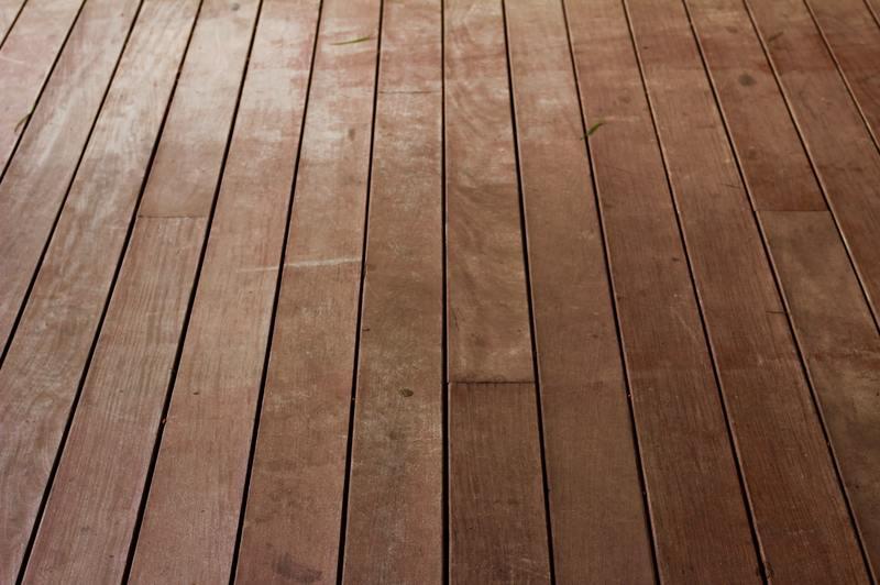 how to fix water damaged hardwood floors
