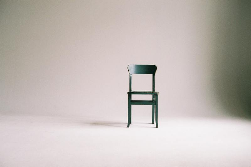how to reglue a chair
