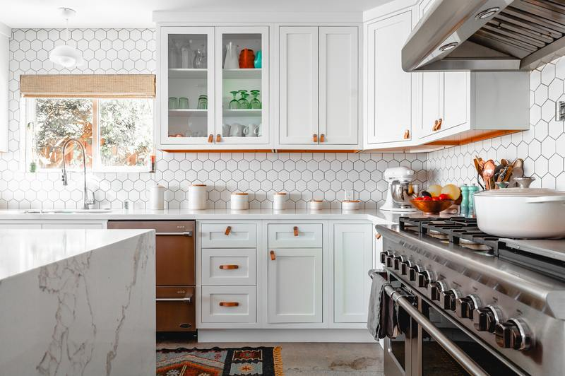 how to repair water damaged mdf kitchen cabinet