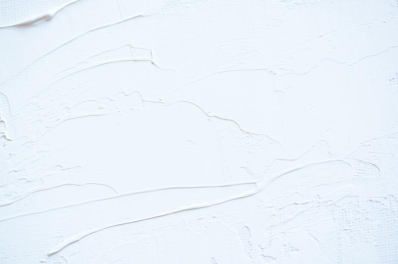 how to repair water damaged wall plaster