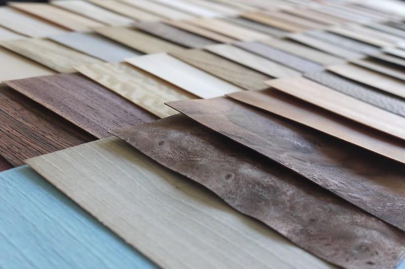 how to repair water damaged wood veneer
