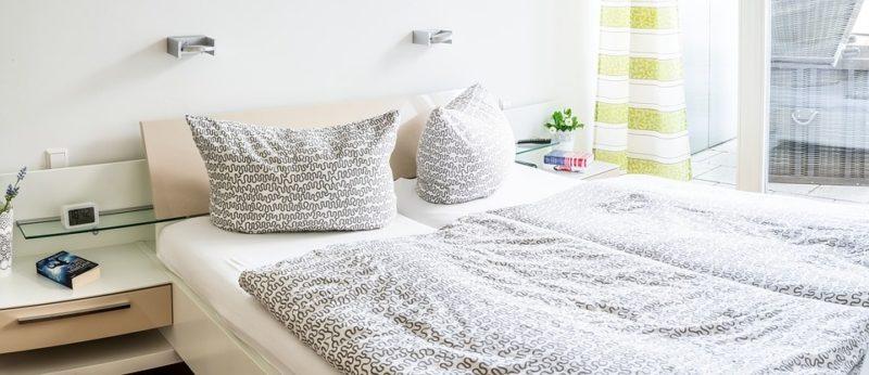 how to select mattress firmness