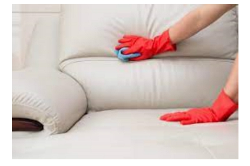 How to Clean Lachlan Recliner Fabric