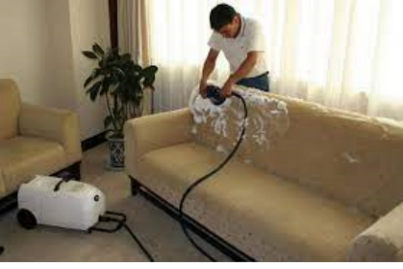How to Disinfect a Recliner