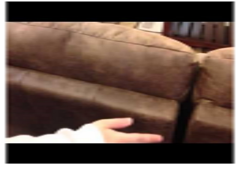 how to unhook the back of a recliner