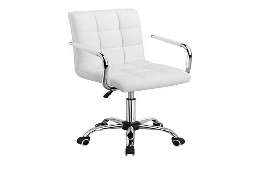 How to Adjust Seat and Back of Swivel Chairs with Casters