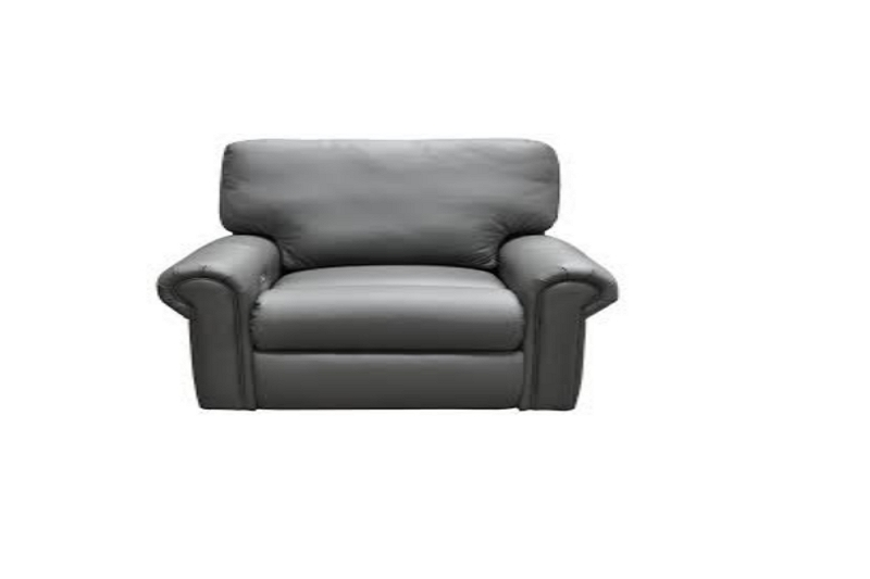 Padding a Leather Recliner