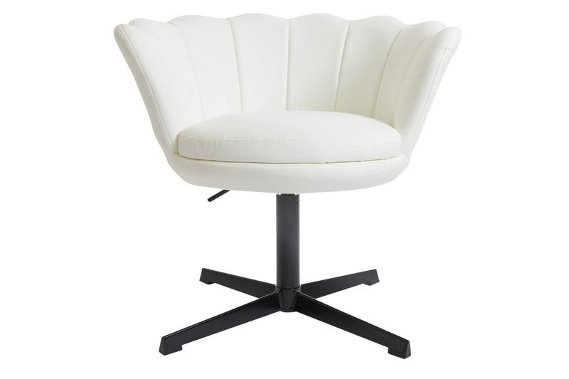 Vanity Swivel Chairs