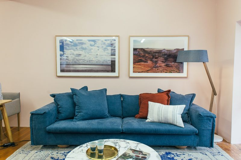 where to buy a grey slipcover for a loveseat