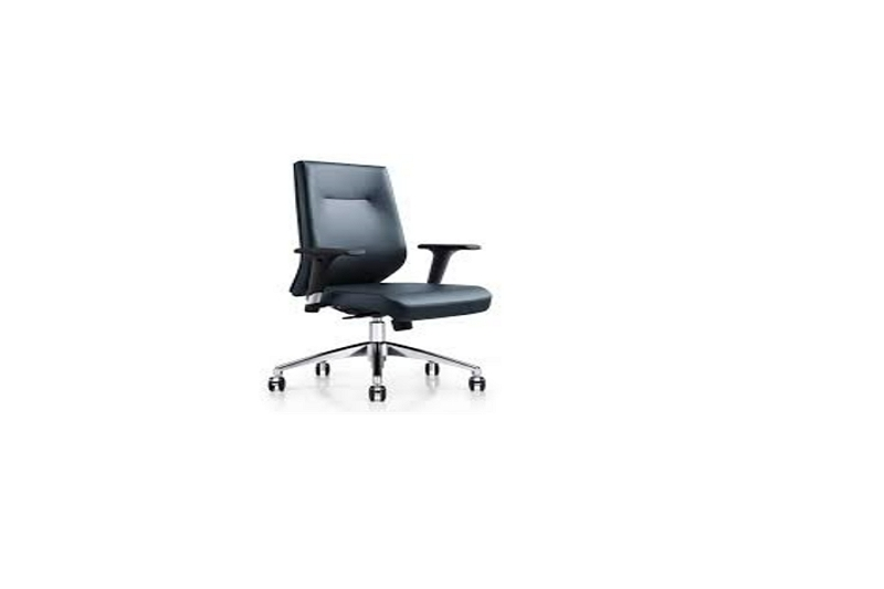 swivel on a sinking office chair