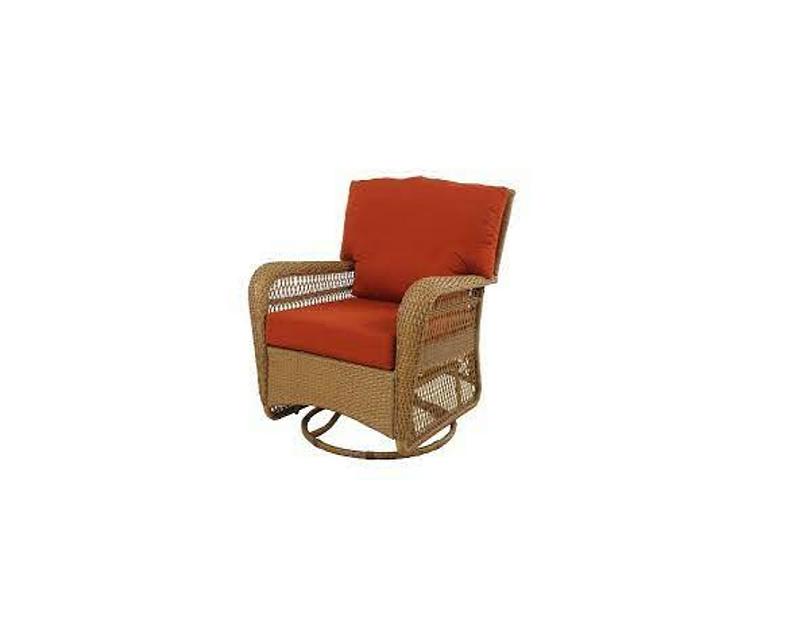 Martha Stewart Living Outdoor Swivel Chairs