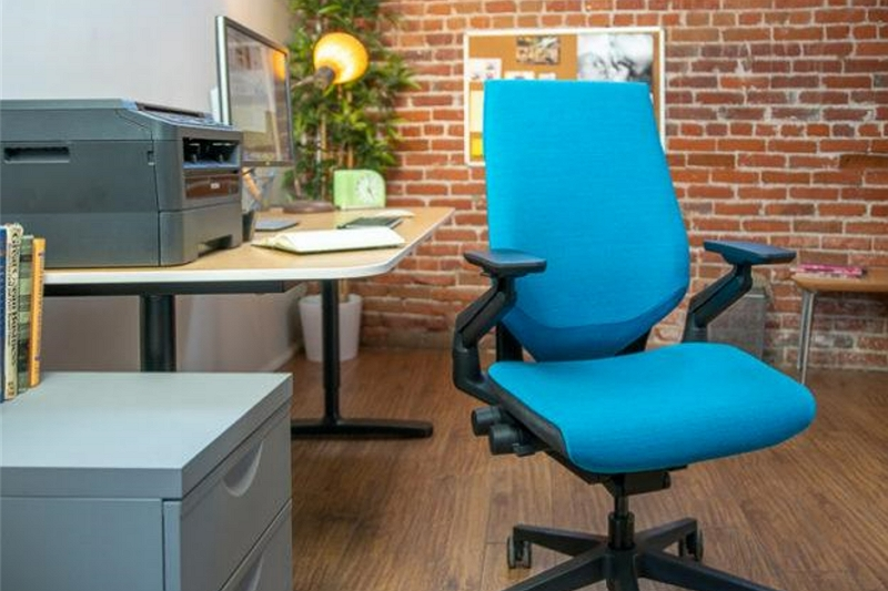Household Swivel Chair Arms