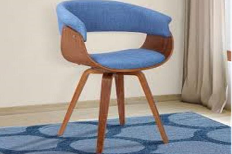 Swivel Dining Room Chair