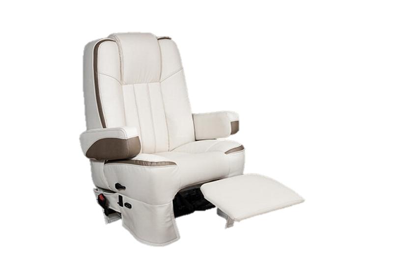 Flexsteel Captains Swivel Chairs