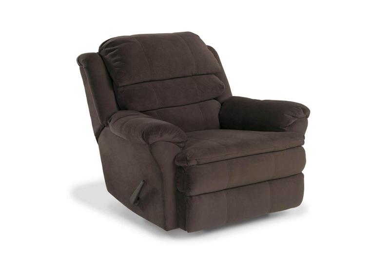 Bob O Pedic Swivel Chair