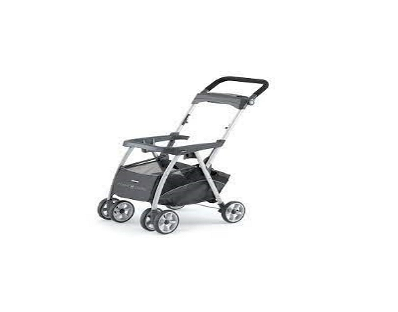 Operating Your Chicco Keyfit Stroller